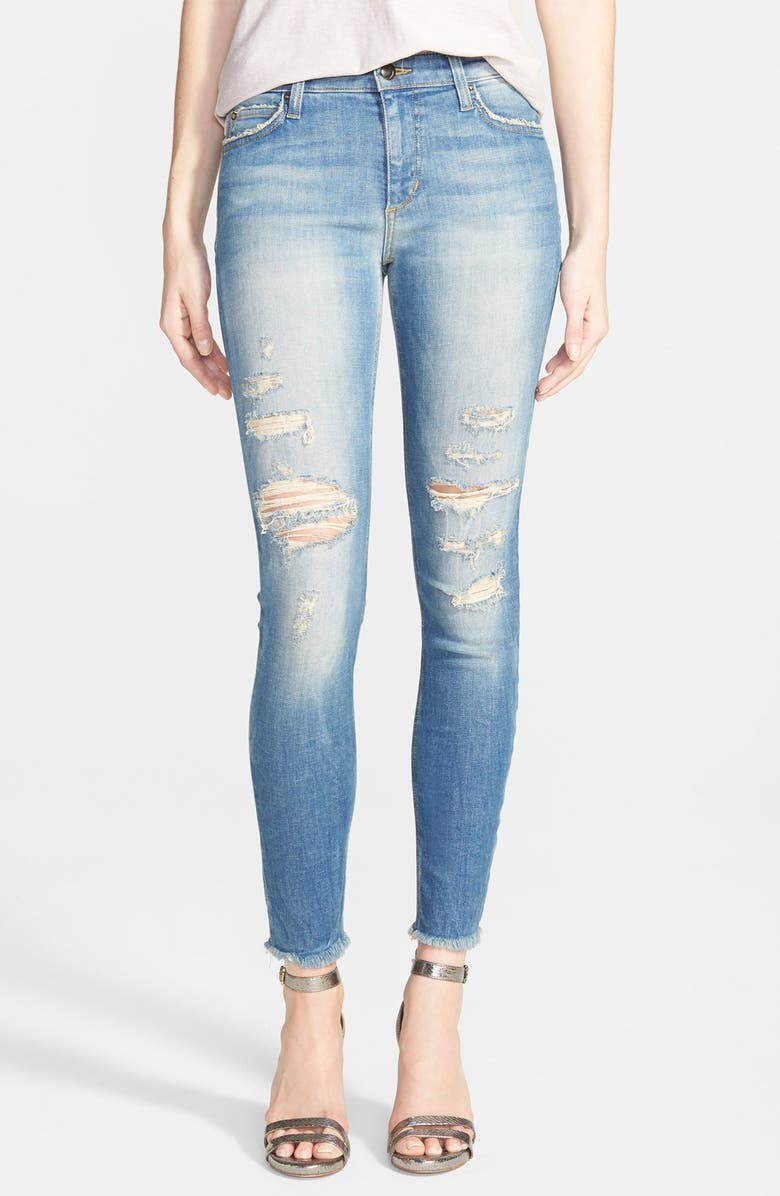 JOE'S 'Finn - Collector's Edition' Ankle Skinny Jeans, Main, color, GRETCHEN