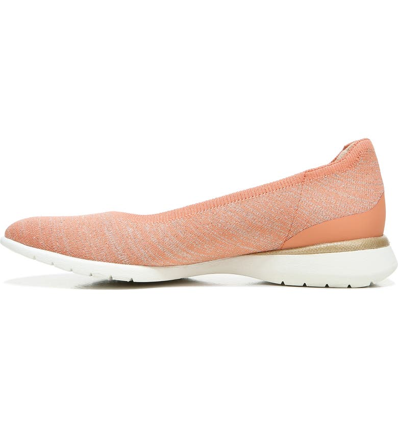 DR. SCHOLL'S Jayla Knit Slip-On, Main, color, DUSTED CLAY