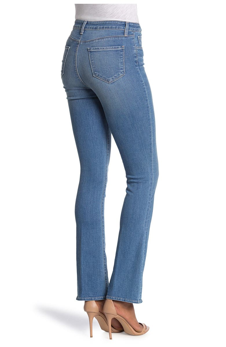 LAGENCE L'AGENCE Oriana Bootcut Jeans, Main, color, CAMDEN