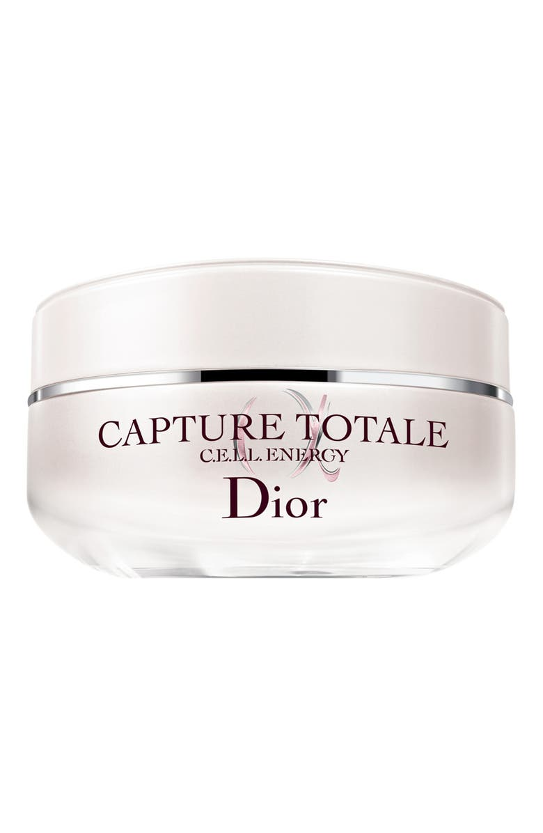 DIOR Capture Totale Firming & Wrinkle-Correcting Eye Cream, Main, color, NO COLOR