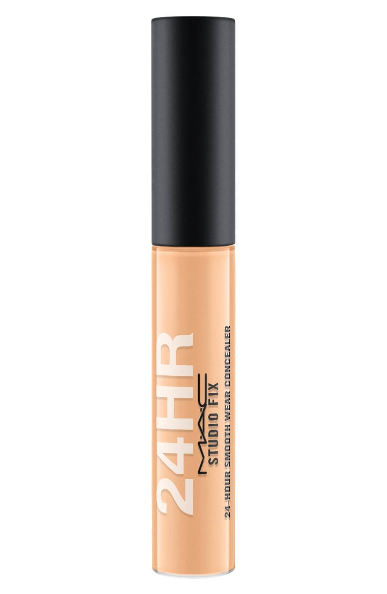 MAC COSMETICS MAC Studio Fix 24-Hour Liquid Concealer, Main, color, NC35 MEDIUM GOLDEN NEUTRAL