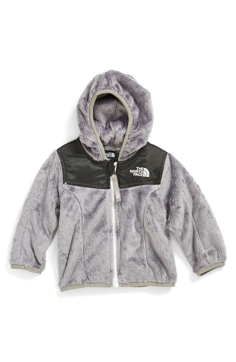 THE NORTH FACE 'Oso' Fleece Hoodie, Main, color, 020