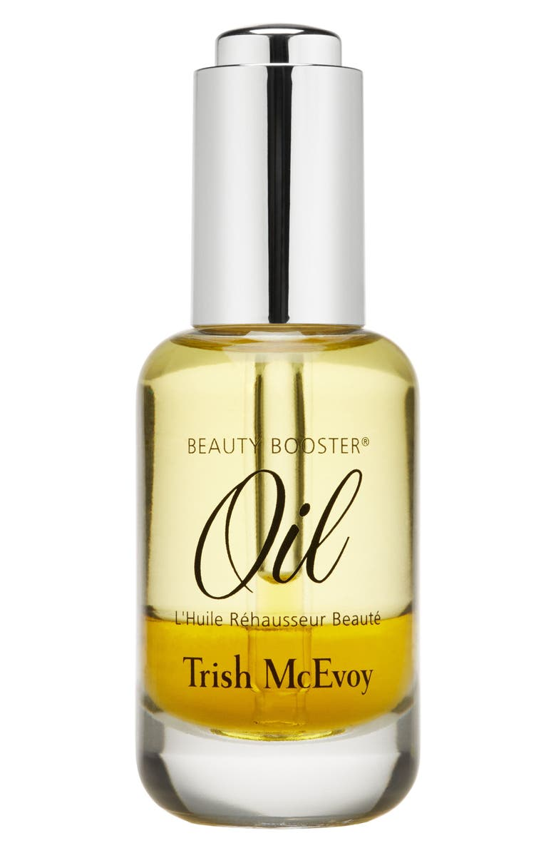 TRISH MCEVOY Beauty Booster<sup>®</sup> Oil, Main, color, No Color