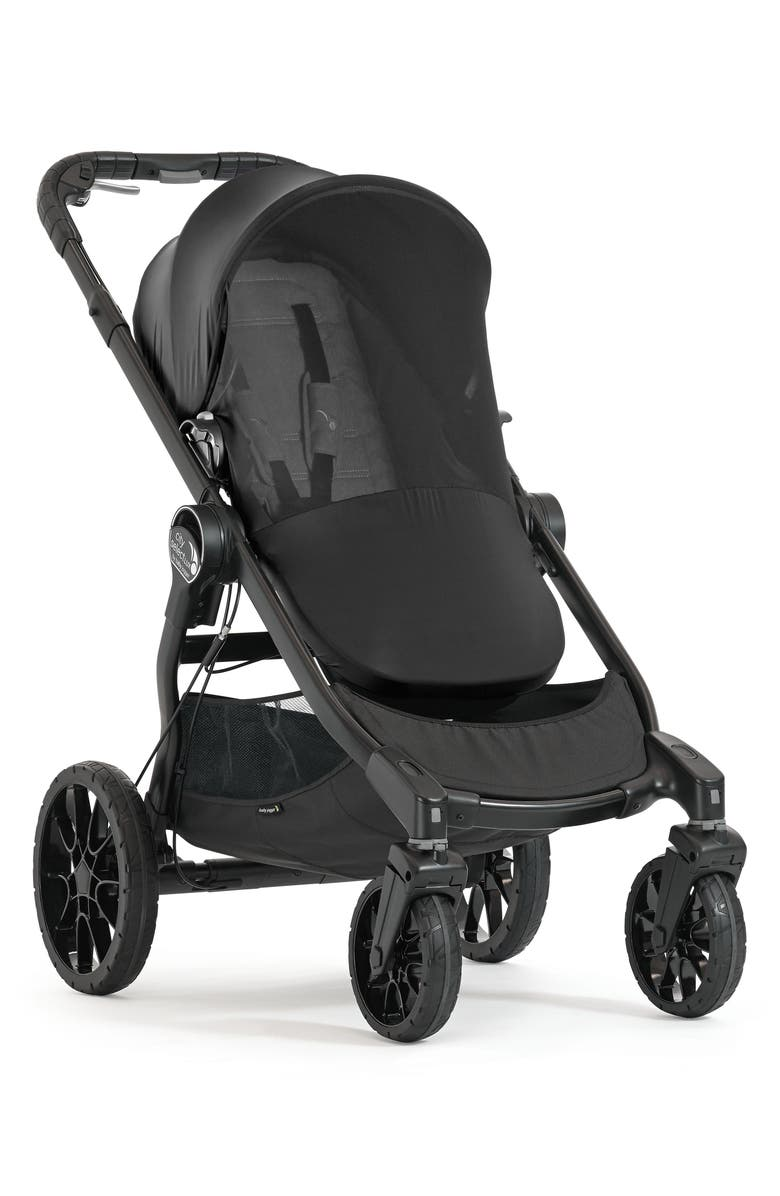 BABY JOGGER Bug Canopy for City Select<sup>®</sup> & City Select<sup>®</sup> LUX Strollers, Main, color, 001