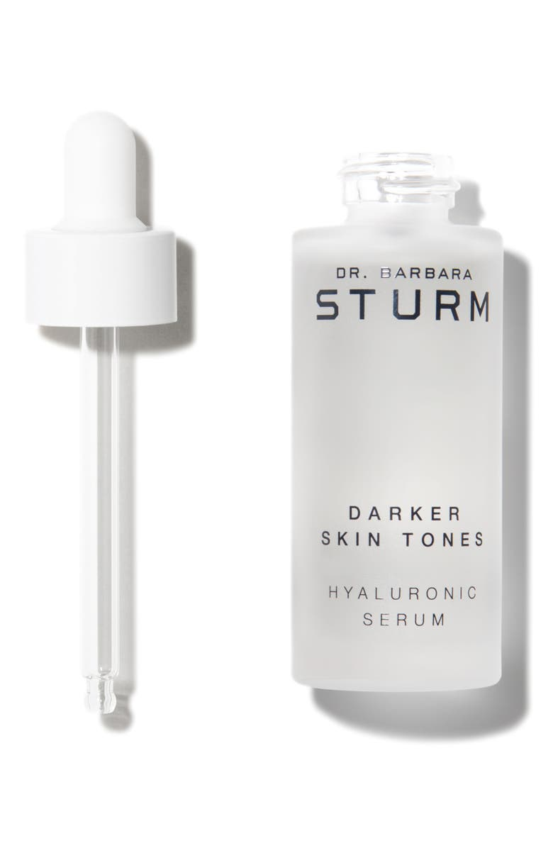 DR. BARBARA STURM Darker Skin Tones Hyaluronic Serum, Main, color, No Color