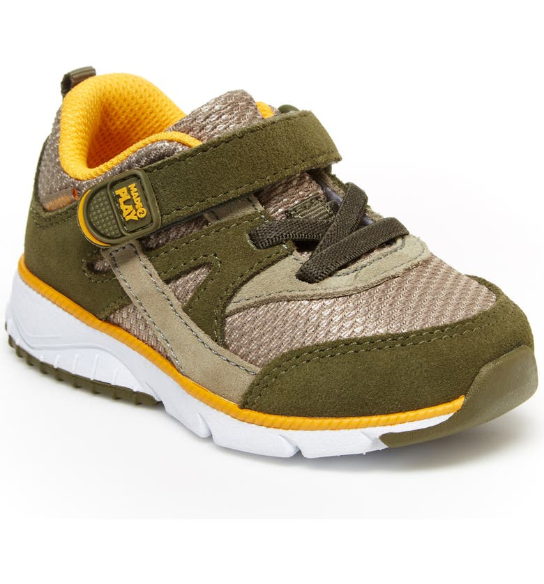 STRIDE RITE Made 2 Play<sup>®</sup> Ace Sneaker, Main, color, 340