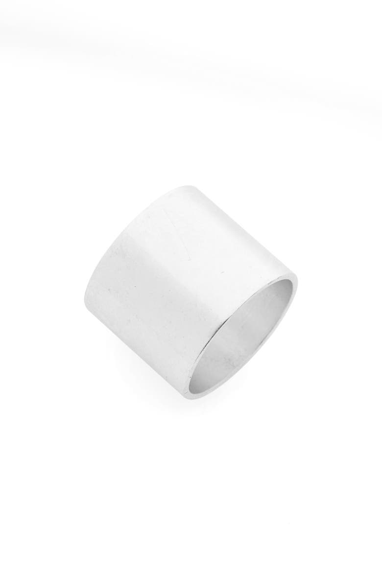 MADEWELL Band Ring, Main, color, 040