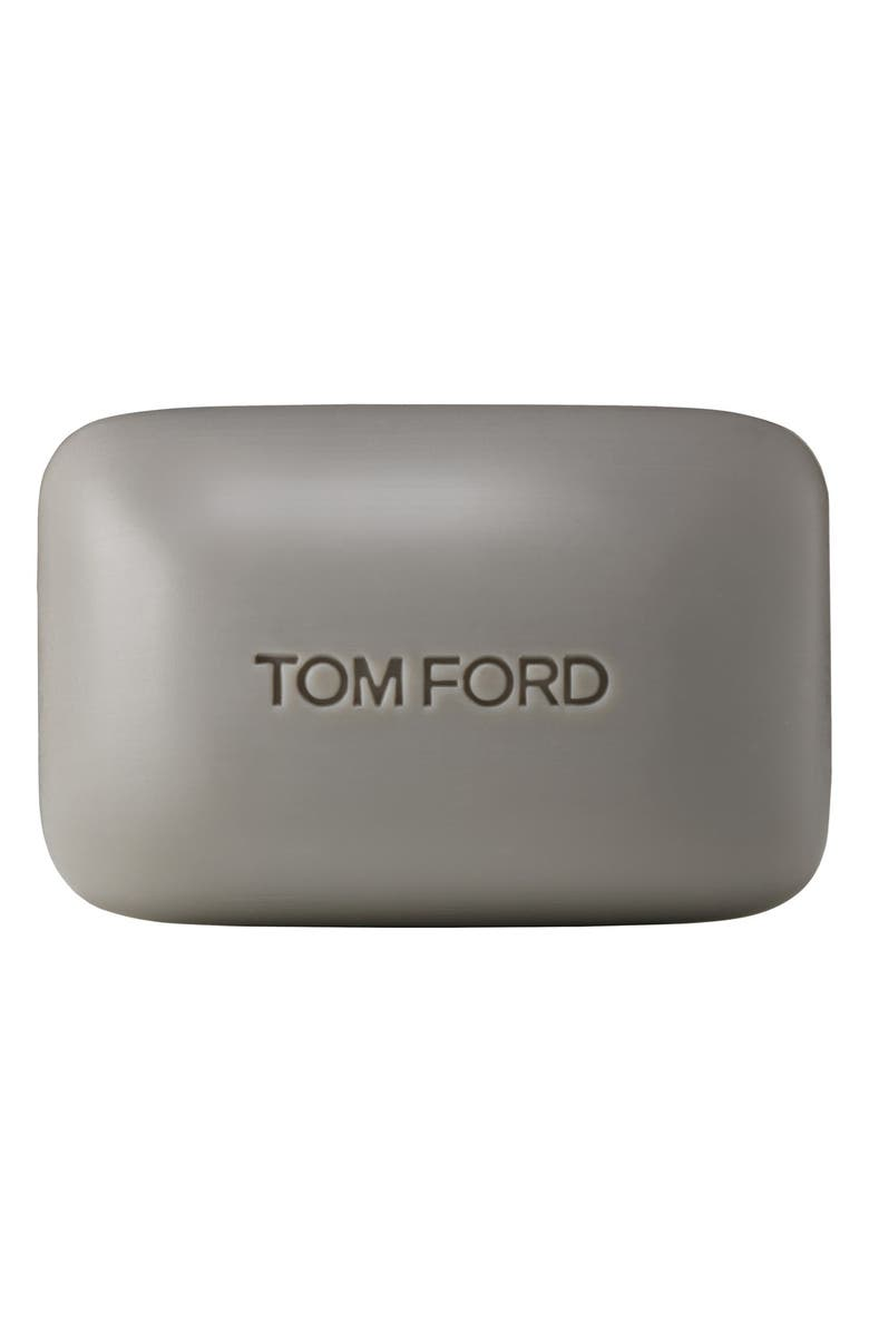 TOM FORD Oud Wood Bar Soap, Main, color, 000