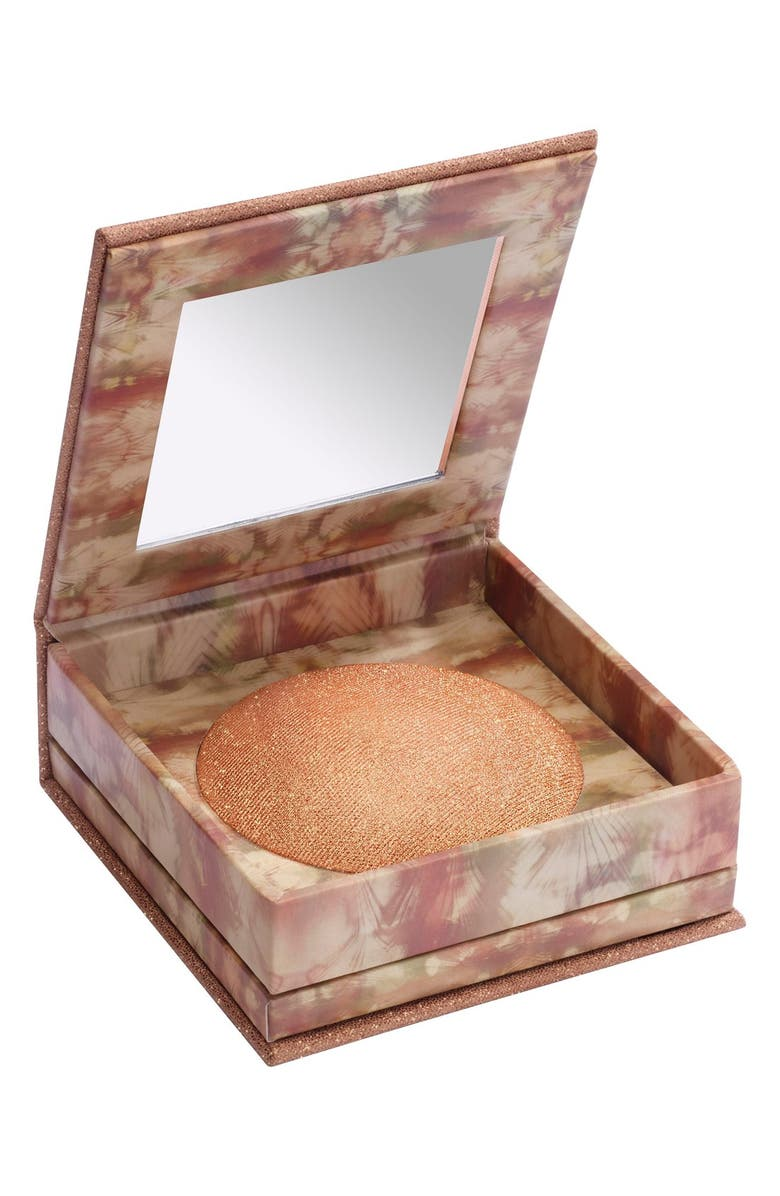 URBAN DECAY Naked Illuminated Shimmering Powder for Face & Body, Main, color, BRONZE