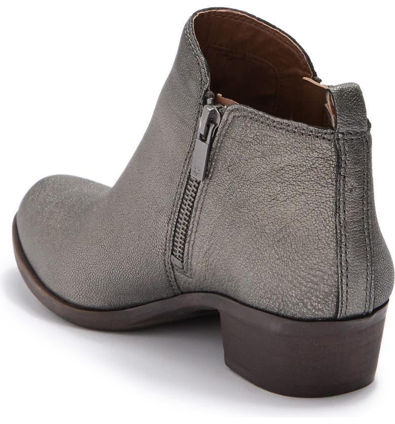 LUCKY BRAND Basel Bootie, Main, color, 061