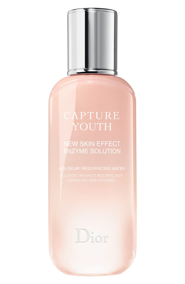 DIOR Capture Youth New Skin Effect Enzyme Solution, Main, color, NO COLOR