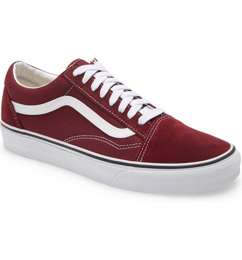 VANS Old Skool Sneaker, Main, color, PORT ROYALE