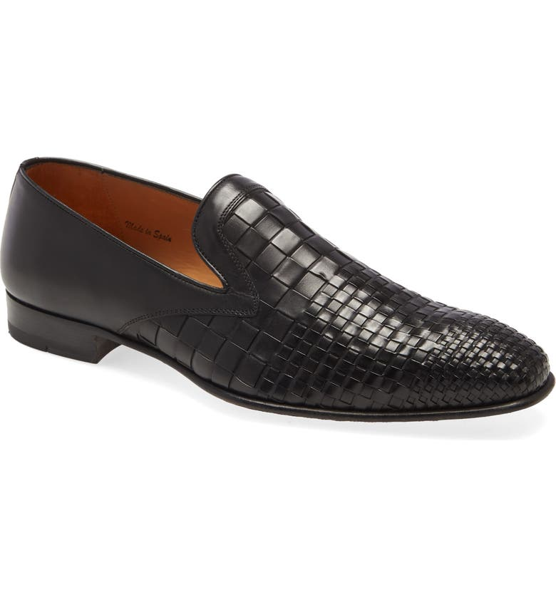 MEZLAN Sirocco Venetian Loafer, Main, color, 001