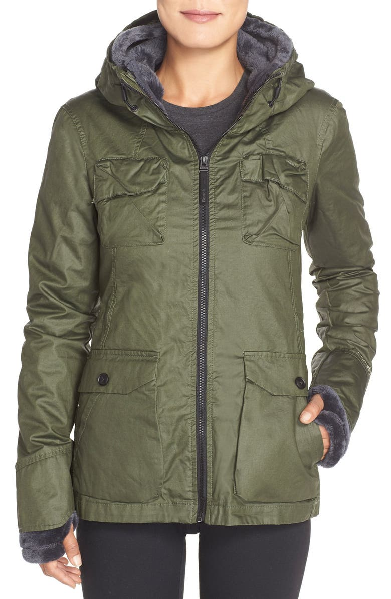 BENCH. Bench 'Kreisiel B' Water Resistant 3-in-1 Jacket, Main, color, 300