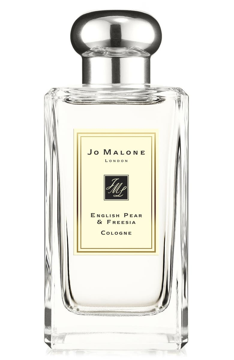 JO MALONE LONDON<SUP>™</SUP> English Pear & Freesia Cologne, Main, color, NO COLOR