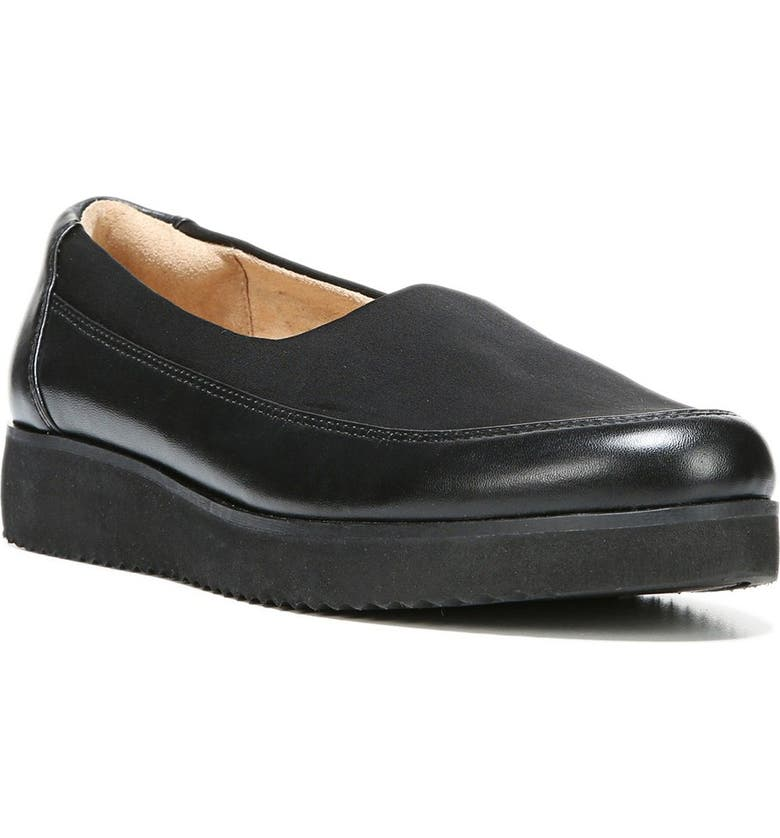 NATURALIZER 'Neoma' Loafer, Main, color, 001