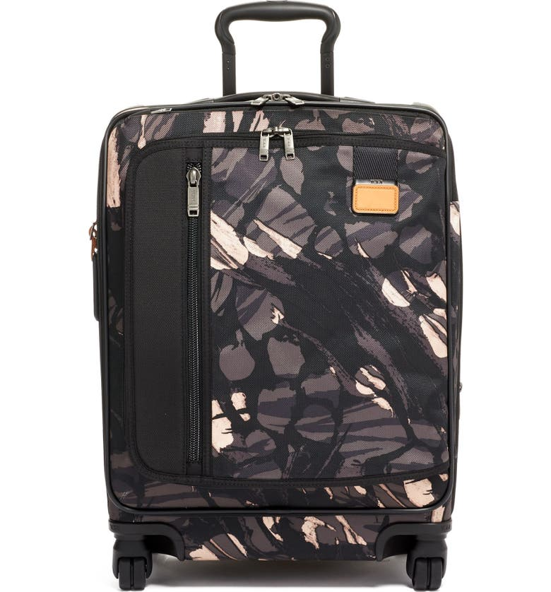 TUMI Merge 22-Inch Continental Expandable Rolling Carry-On, Main, color, 020