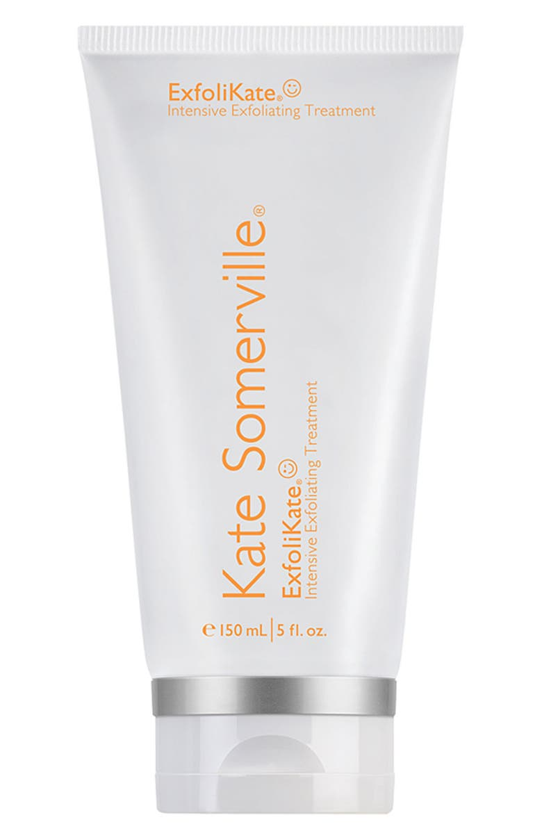 KATE SOMERVILLE<SUP>®</SUP> ExfoliKate<sup>®</sup> Intensive Exfoliating Treatment, Main, color, NONE