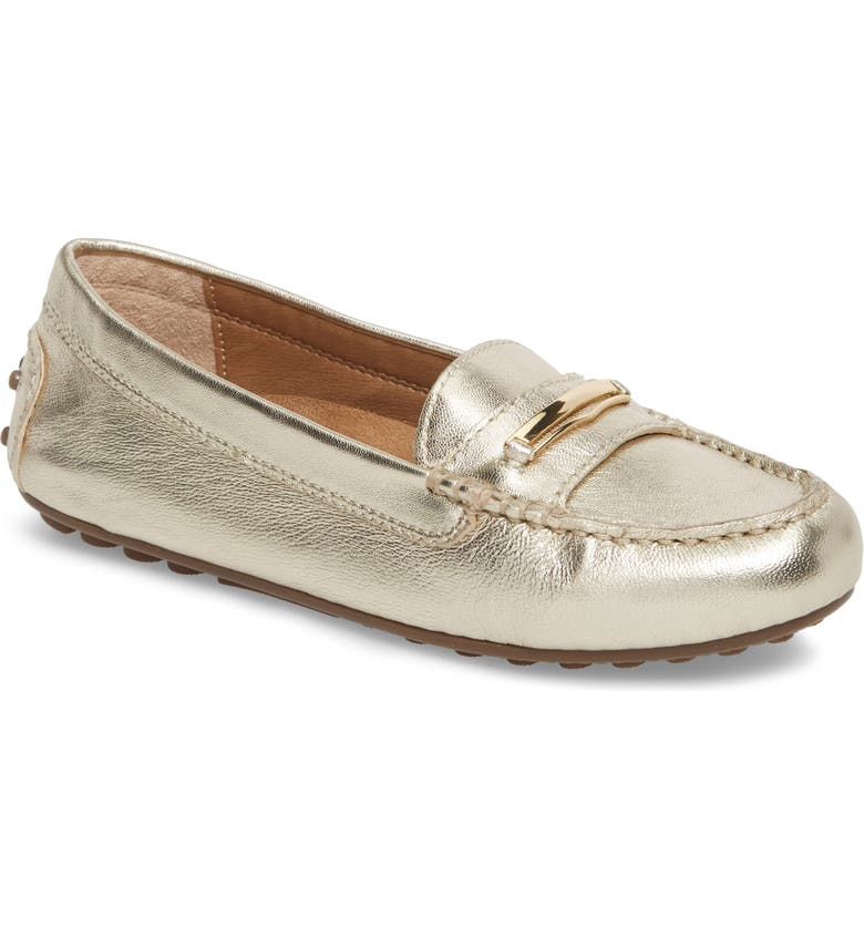 VIONIC Ashby Loafer Flat, Main, color, 272