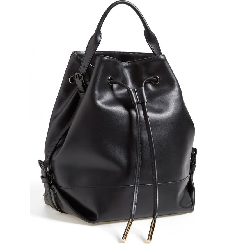 OPENING CEREMONY 'Classic Handsome' Backpack, Main, color, Black