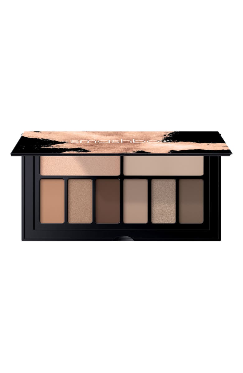 SMASHBOX Cover Shot Eyeshadow Palette, Main, color, 250