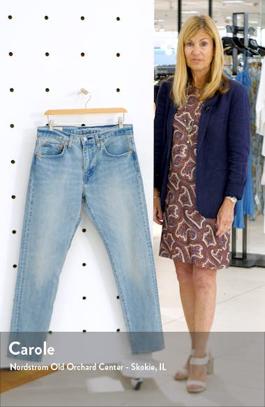 512<sup>™</sup> Slim Tapered Leg Jeans, sales video thumbnail