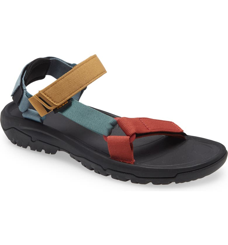 TEVA Hurricane XLT 2 Sandal, Main, color, EARTH MULTI