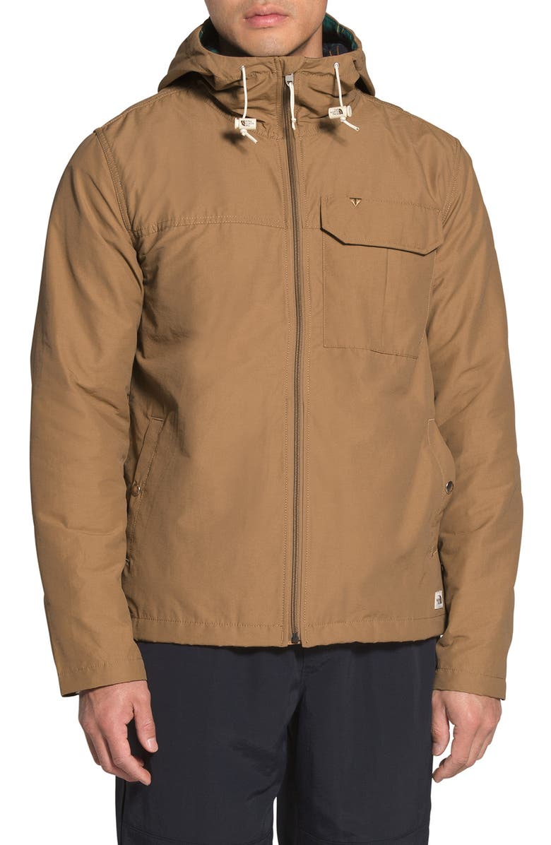 THE NORTH FACE Fruitvale Jacket, Main, color, 210