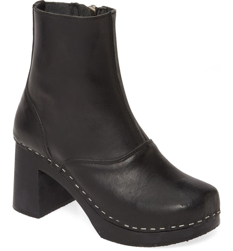 SWEDISH HASBEENS '60s Boot, Main, color, 002