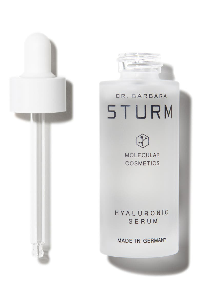 DR. BARBARA STURM Hyaluronic Serum, Main, color, No Color