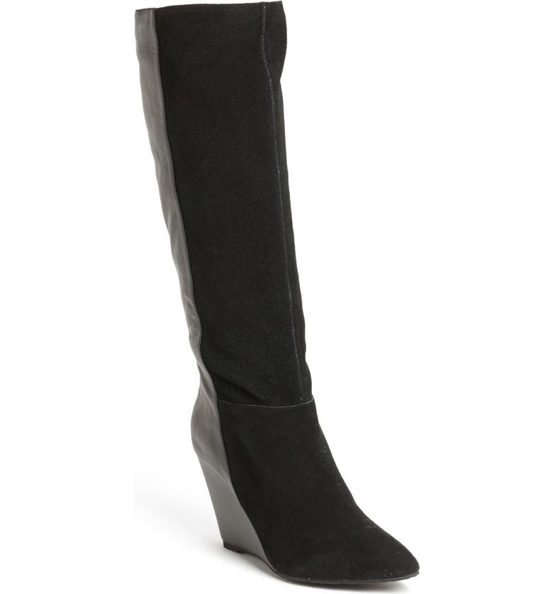 TED BAKER LONDON 'Resen' Boot, Main, color, 001