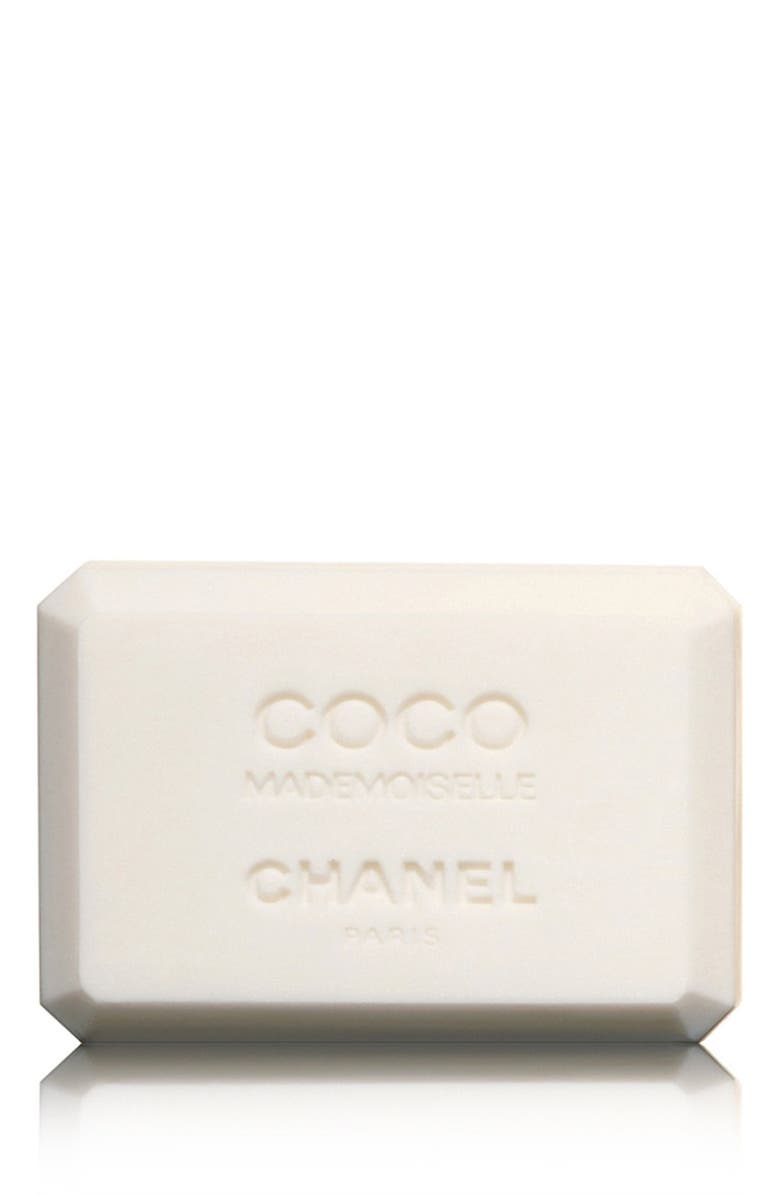 CHANEL COCO MADEMOISELLE Fresh Bath Soap, Main, color, 000