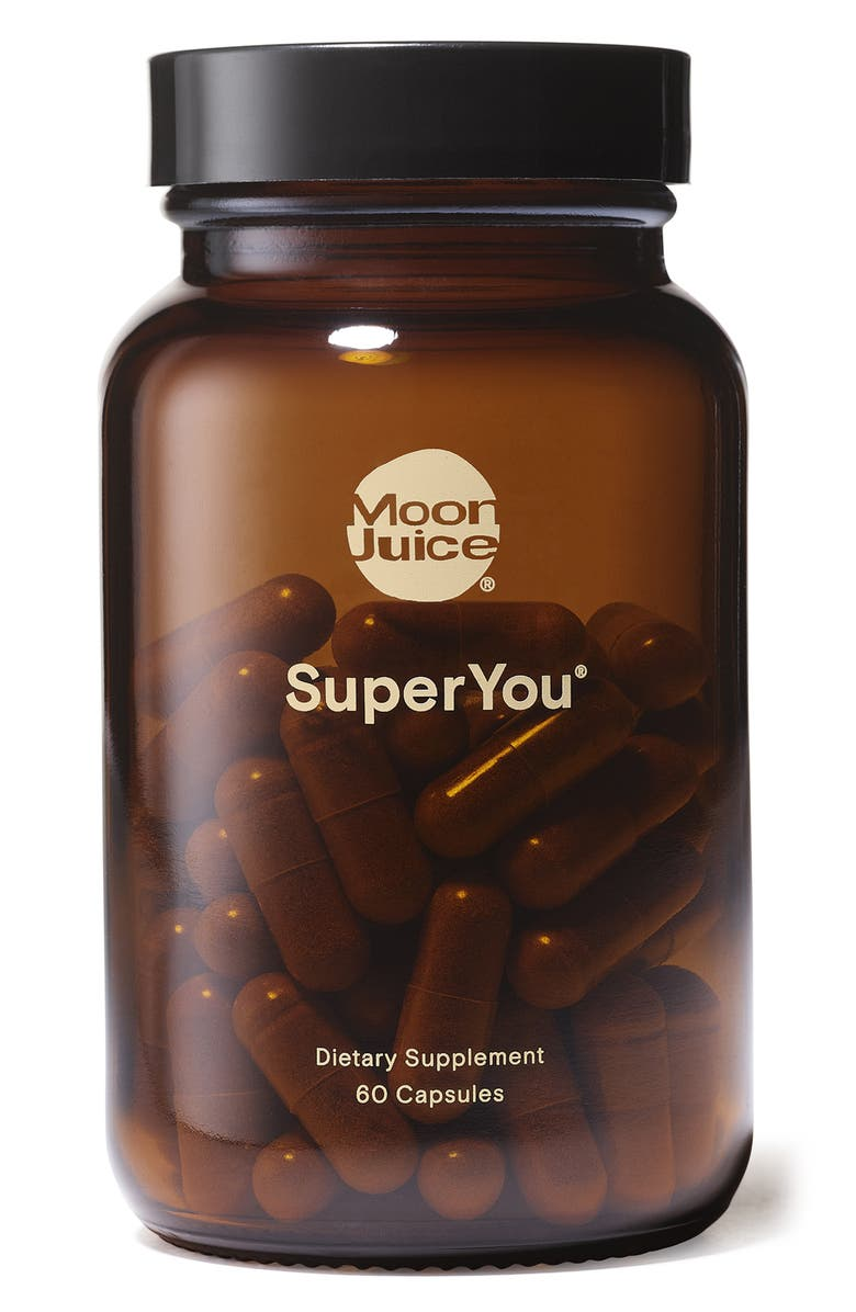MOON JUICE SuperYou Dietary Supplement 30-Day Supply, Main, color, NO COLOR