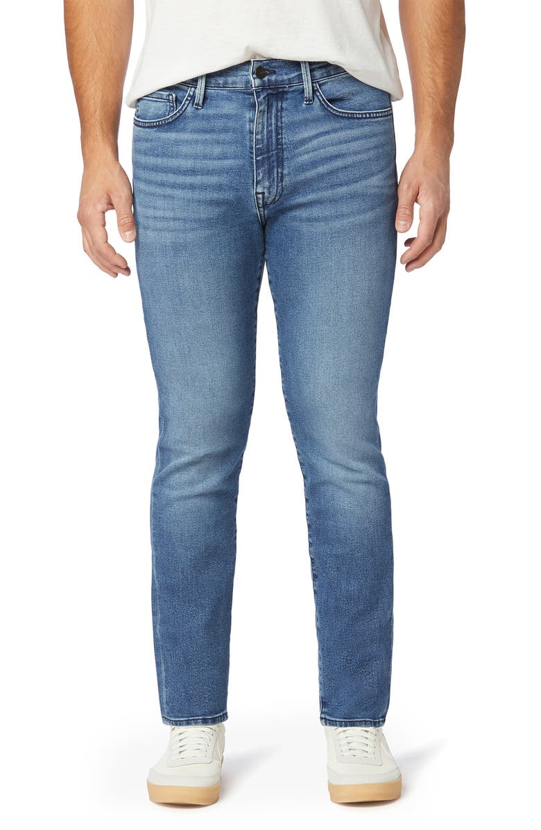 JOE'S The Dean Tapered Slim Jeans, Main, color, BEVERLY