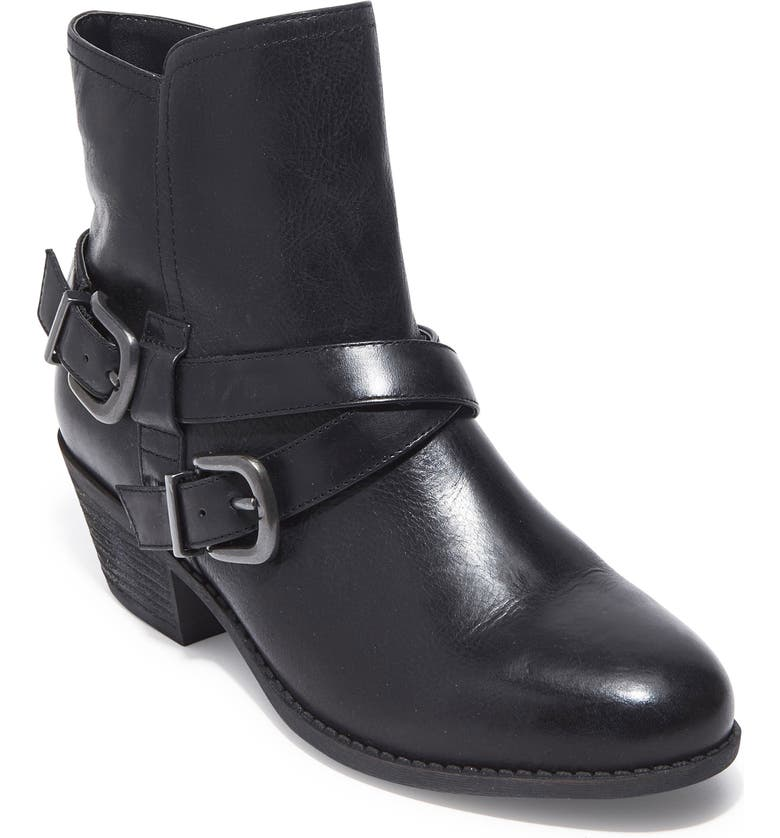 ME TOO Zuri Buckle Boot, Main, color, 010