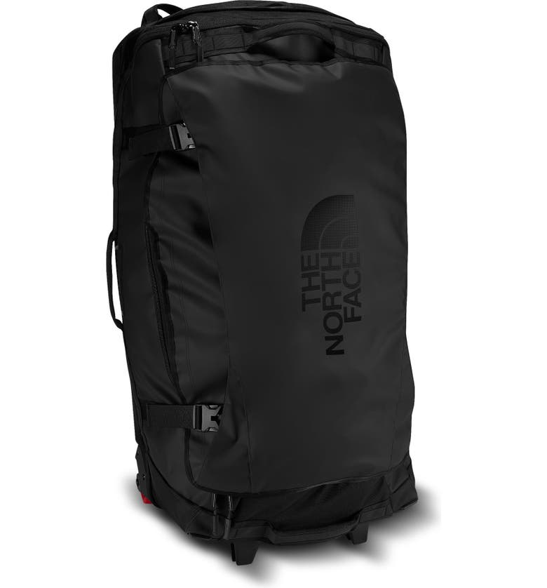 THE NORTH FACE Rolling Thunder 36-Inch Wheeled Duffle Bag, Main, color, 001