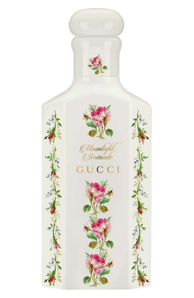 GUCCI The Alchemist's Garden Moonlight Serenade Floral Water, Main, color, No Color
