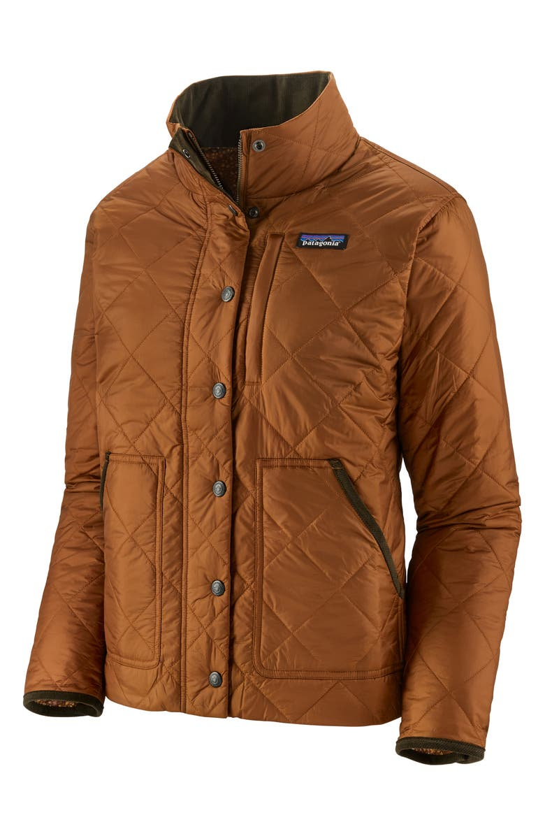 PATAGONIA Back Pasture Field Jacket, Main, color, WOBR