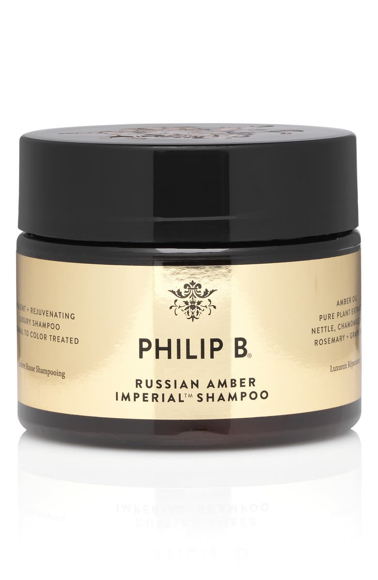 PHILIP B<SUP>®</SUP> Russian Amber Imperial<sup>™</sup> Shampoo, Main, color, NO COLOR