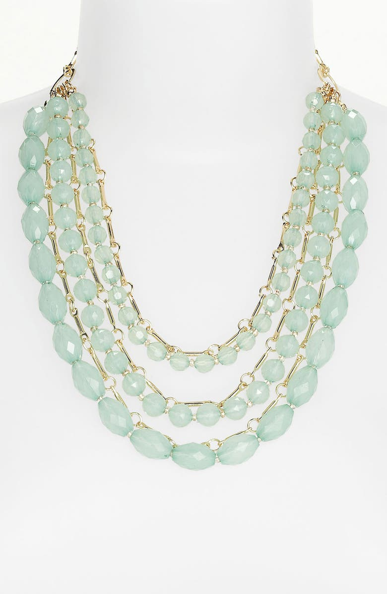 RACHEL Layered Statement Necklace, Main, color, 333