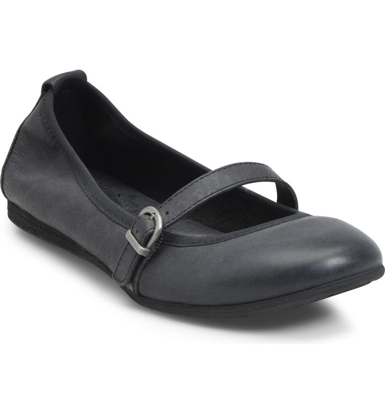 BØRN Curlew Mary Jane Ballet Flat, Main, color, 001