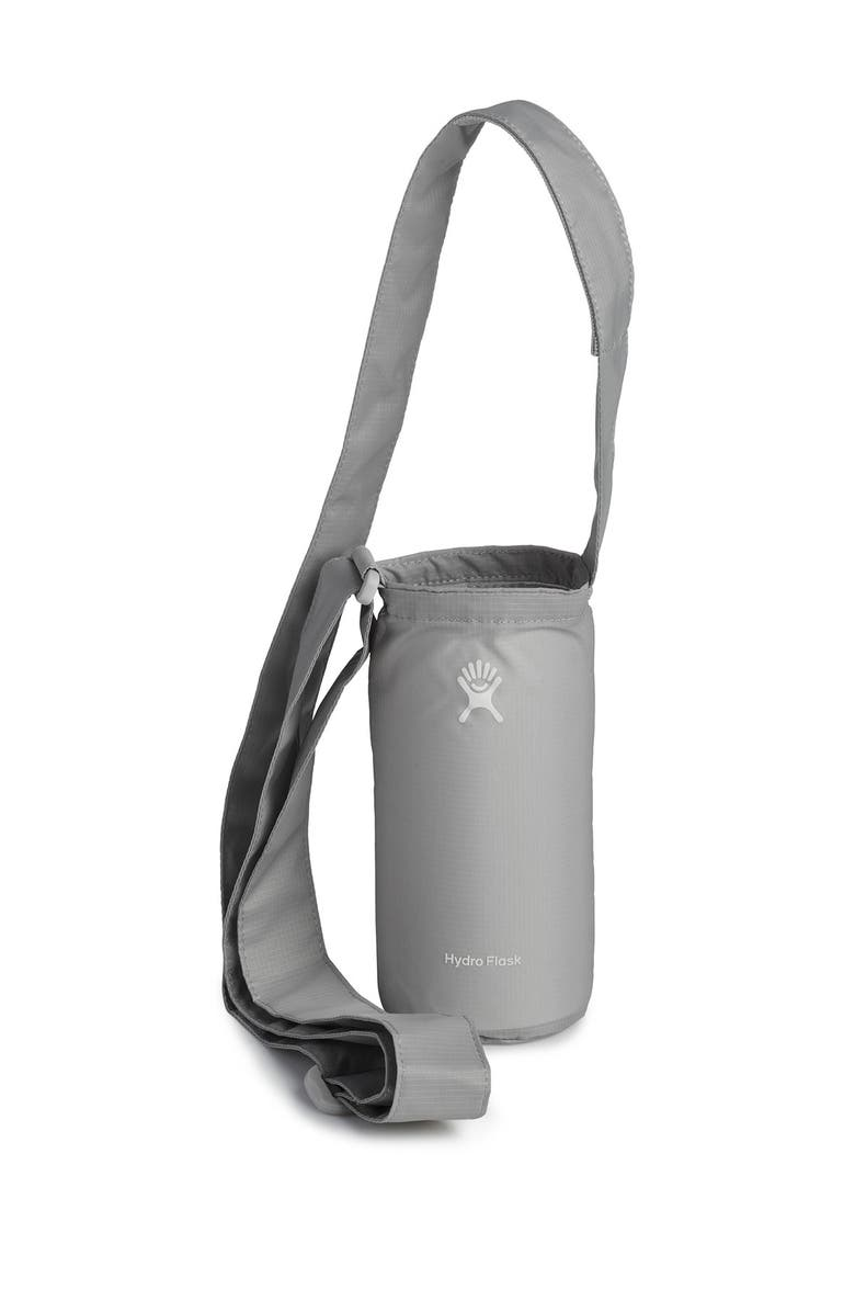HYDRO FLASK Small Packable Bottle Sling - Mist, Main, color, MIST