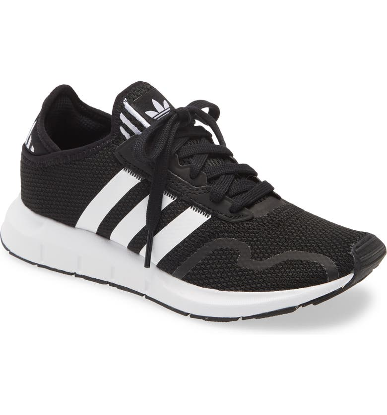 ADIDAS Swift Run X Sneaker, Main, color, 001