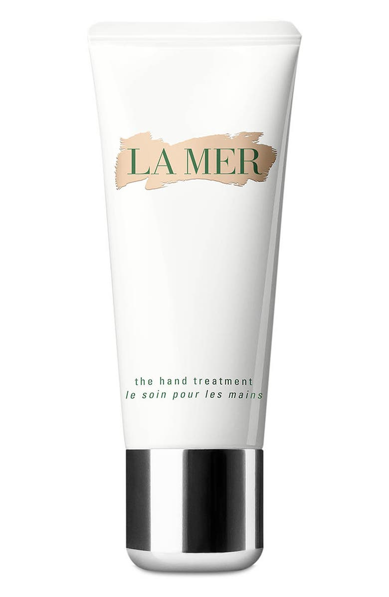 LA MER The Hand Treatment, Main, color, NO COLOR