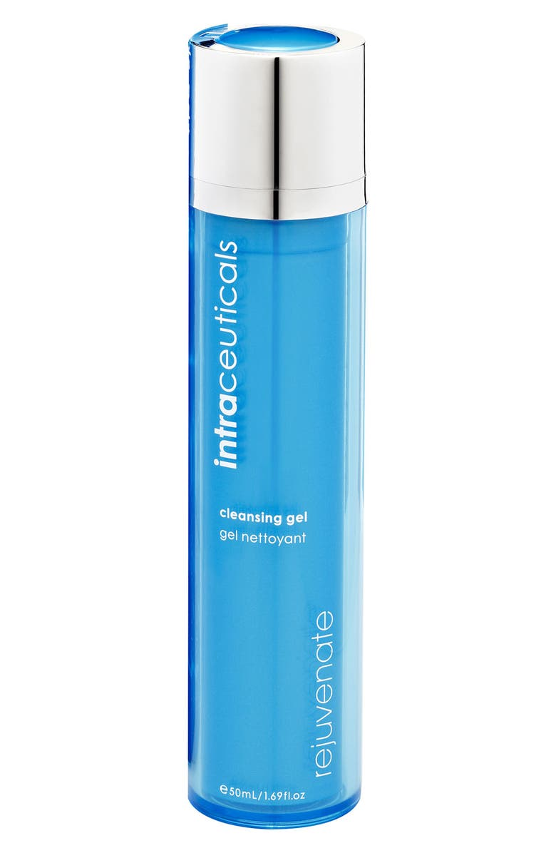 INTRACEUTICALS<SUP>®</SUP> 'Rejuvenate' Cleansing Gel, Main, color, 000