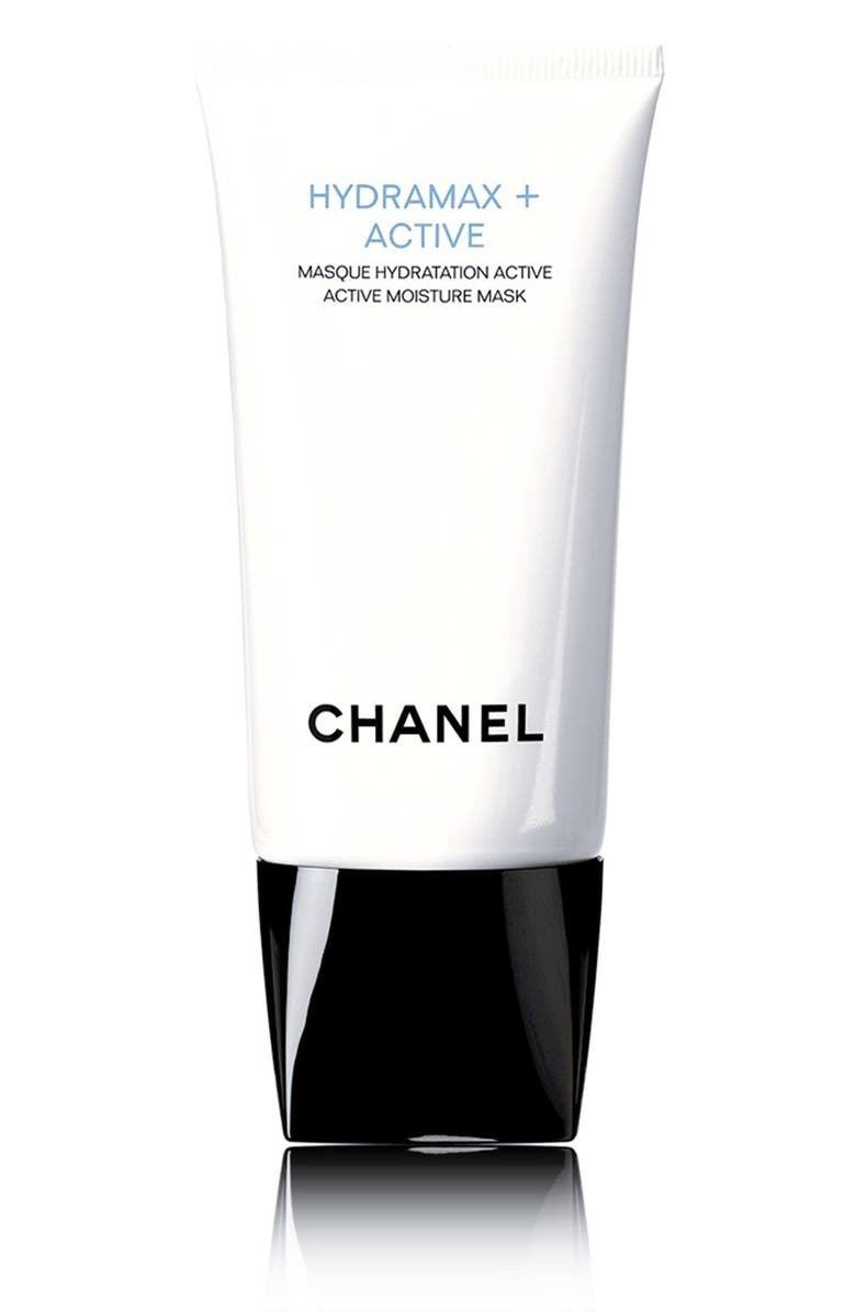 CHANEL HYDRAMAX + ACTIVE Active Moisture Mask, Main, color, 000
