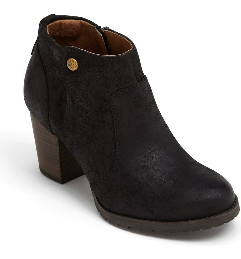 CLARKS<SUP>®</SUP> 'Mission Philby' Bootie, Main, color, 003