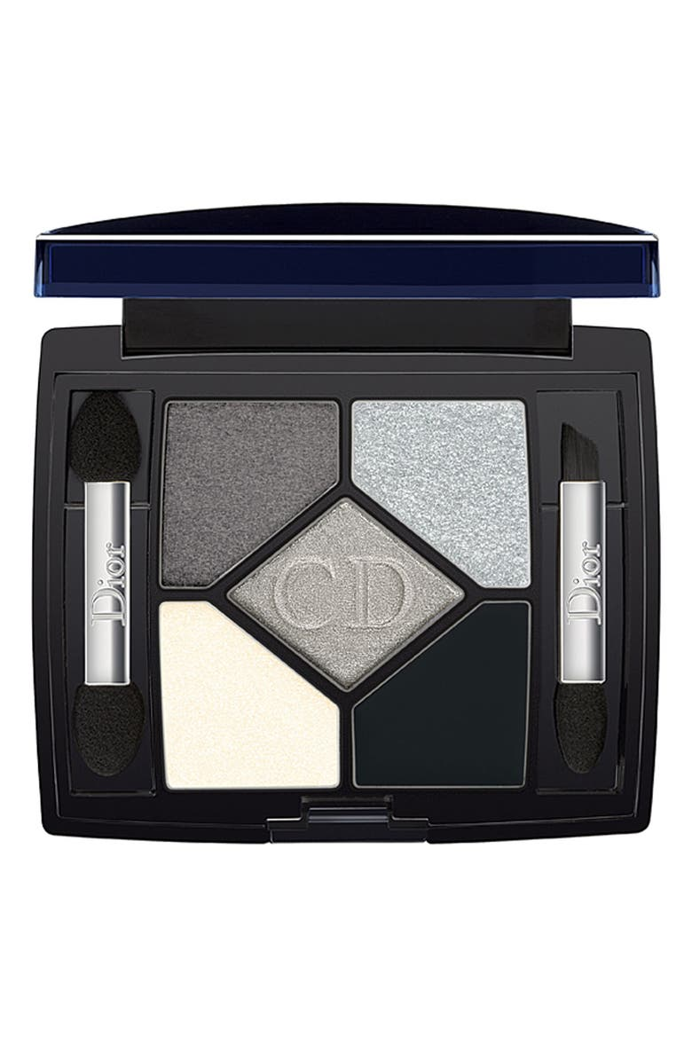 DIOR '5 Couleurs Designer' All-in-One Eyeshadow Artistry Palette, Main, color, 000