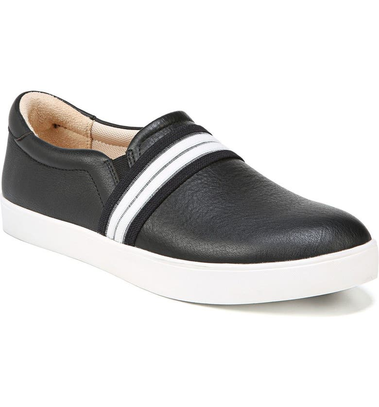 DR. SCHOLL'S Scout Slip-On Sneaker, Main, color, 002