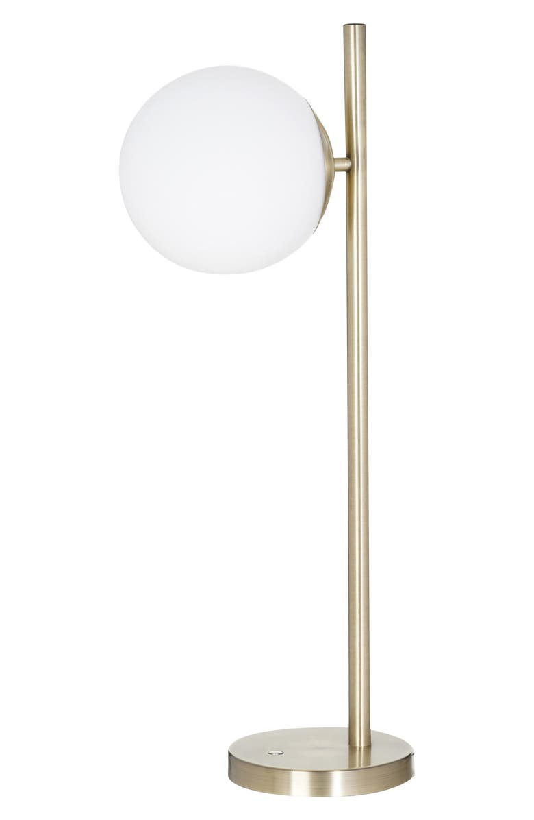 JALEXANDER LIGHTING Anderson Table Lamp, Main, color, 222